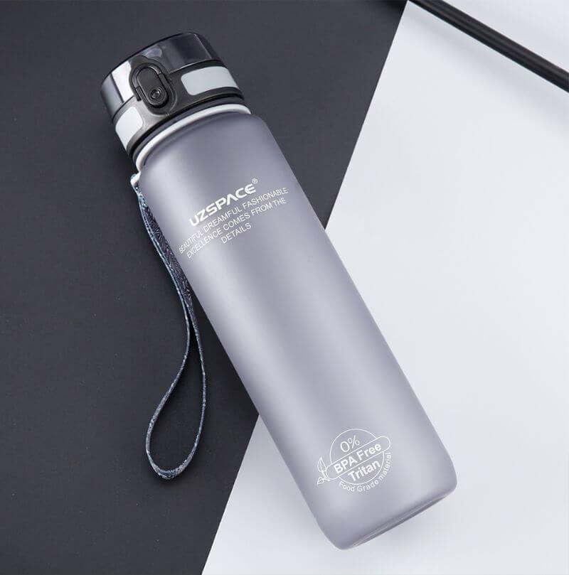 Спортивные бутылки для воды из Китая UZSPACE аналог Nalgene